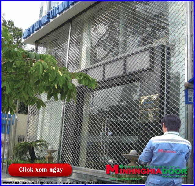 Cửa cuốn giá rẻ tphcm, cửa cuốn đức giá rẻ tại cửa cuốn Minh Nghĩa Lapdatcuacuontphcm